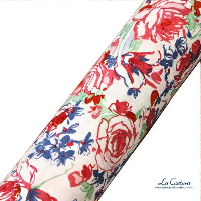 tela-de-algodon-flores-belle