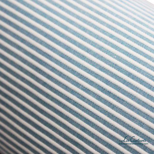 tela-de-algodon-lineas-azules-detalle