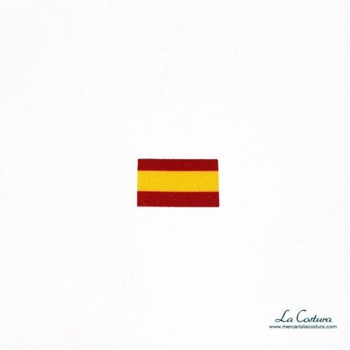 parche-termoadhesivo-bandera-de-Espana