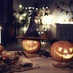 Disfruta de un Halloween desde casa