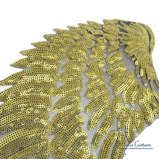 parche-termoadhesivo-alas-con-lentejuelas-doradas-zoom