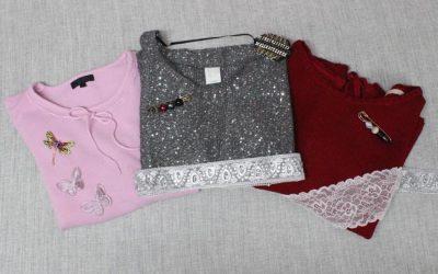 7 opciones para customizar tus jerseys