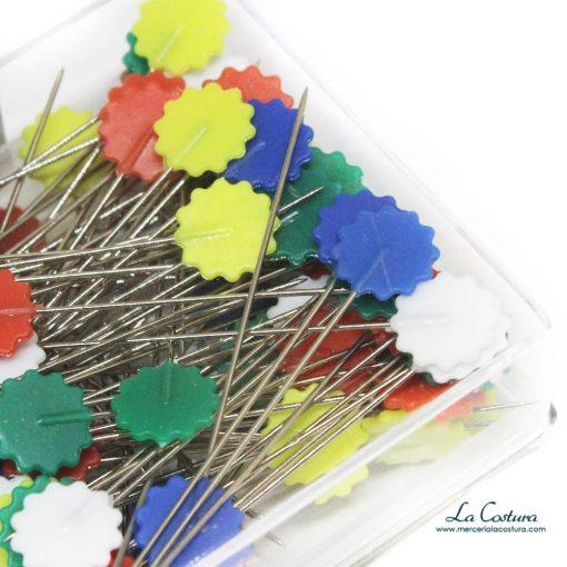 alfileres-flor-plana-detalles