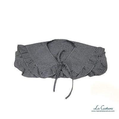 cuello-nylon-cuadro-vichy