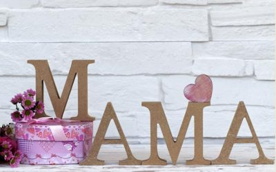 2 regalos DIY imprescindibles para el Día de la Madre