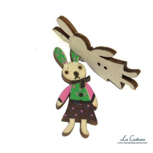 botones-de-madera-infantiles-conejo-detalles