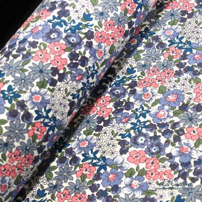 tela-de-popelina-estampado-de-flores-azules-y-rosas-zoom