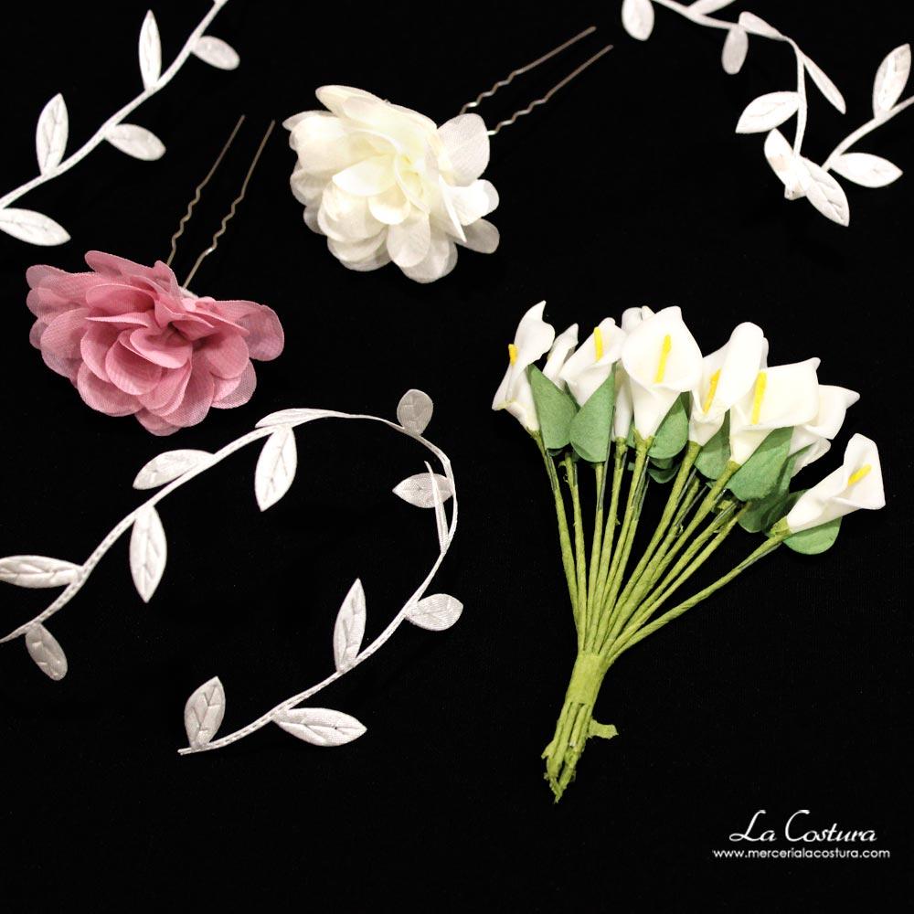 cintas-puntillas-especiales-bodas-comuniones-flores-accesorios