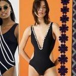 Cintas para decorar bikinis y bañadores