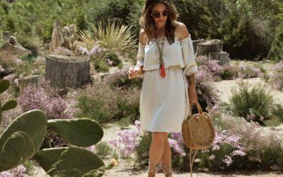DIY: Vestidos boho para el verano
