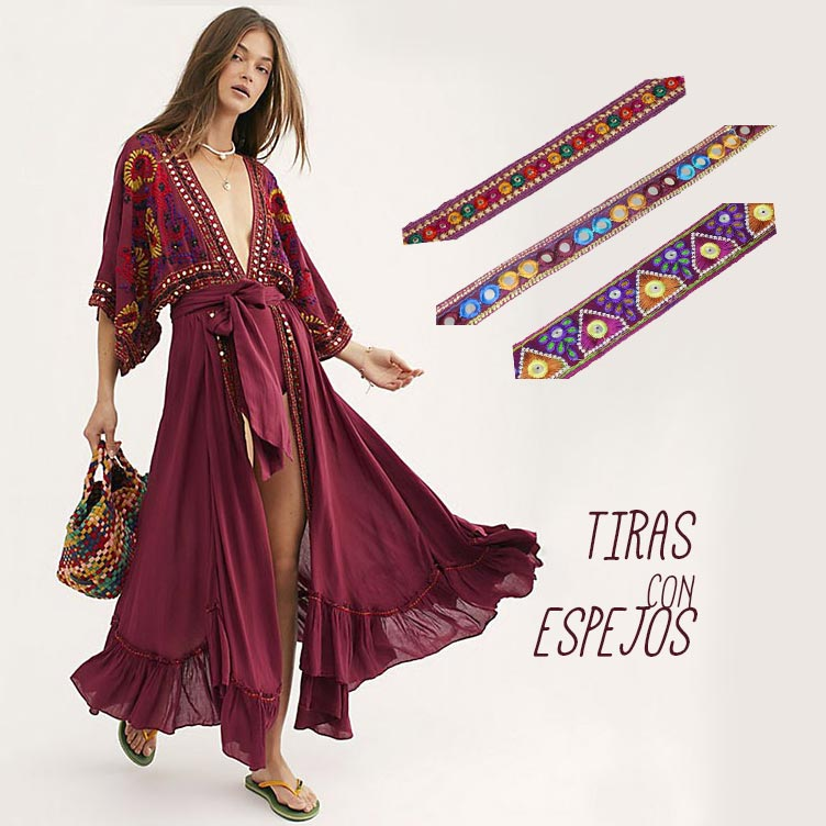 vestidos-boho-para-verano-cintas-espejos