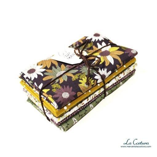 pack-telas-algodon-organicas-flores-otonales