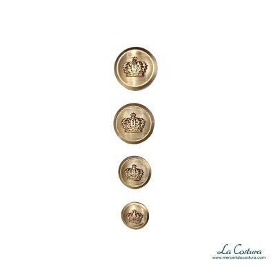 boton-metalico-dorado-mate-escudo