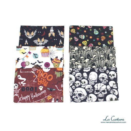 pack-telas-algodon-organicas-halloween-detalles